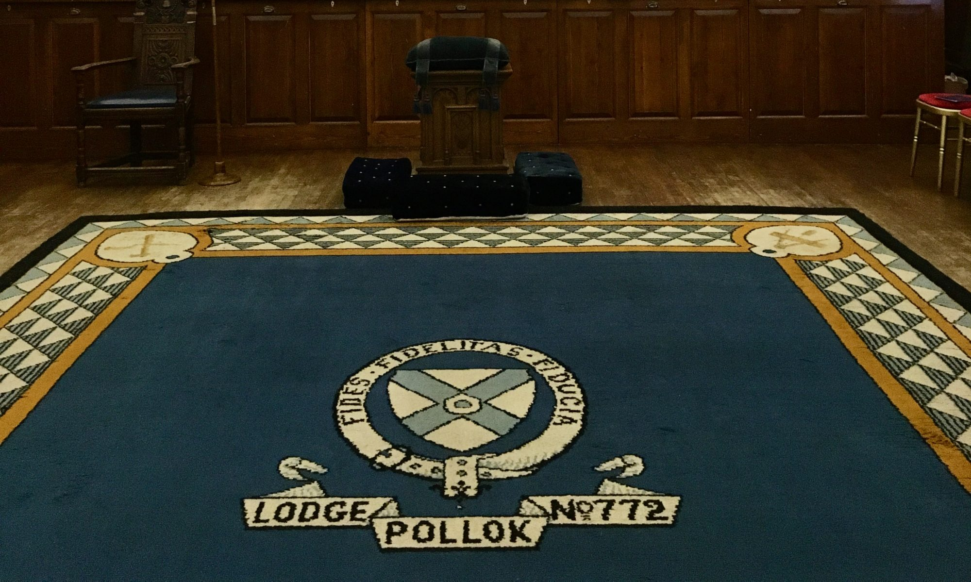 Lodge Pollok